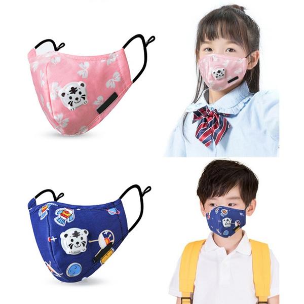 boysmask, Cotton, kidsmask, mouthmask