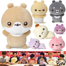 Stuffed Animal, K-Pop, Plush Doll, Gifts