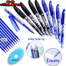 Blues, washable, School, Office