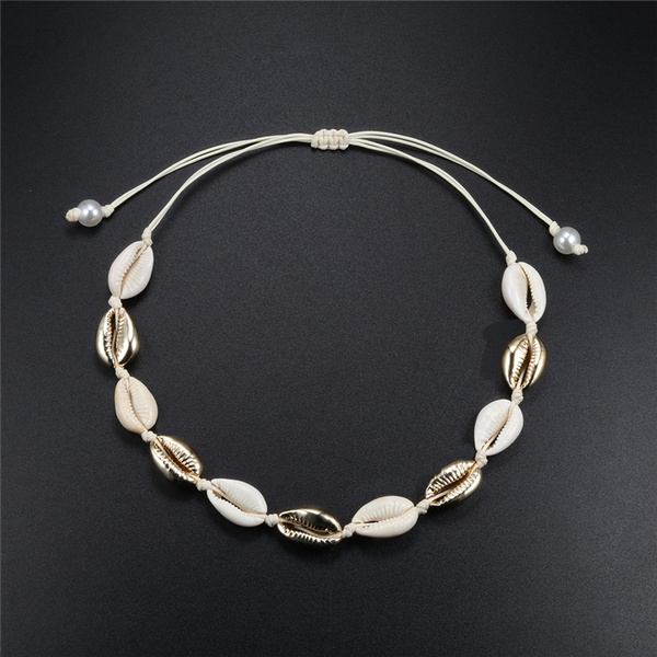 bohemia, Summer, Fashion, necklace for women
