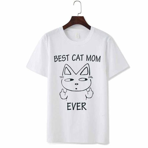 cute, Fashion, Cotton Shirt, plussizetshirt