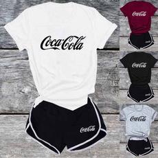 Summer, Fashion, pants, summer t-shirts