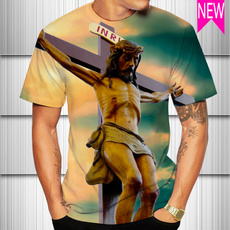 Funny, Fashion, funny3dtshirt, jesustshirt