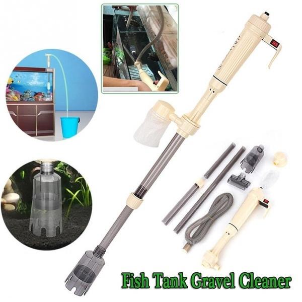 water, fishtankcleaner, Tank, Electric