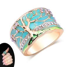 Fashion, gold, Engagement Ring, promise