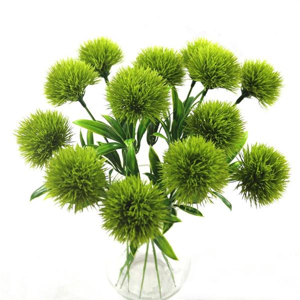 Home & Kitchen, Decor, Flowers, dandelionflower