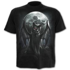 Goth, Phoenix, mensstreetwear, 3dprintedtshirt