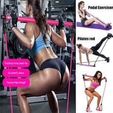 latex, elasticrope, pilatesequipment, loseweight