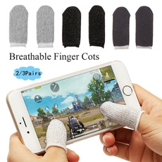 gamefingersleeve, Sleeve, Mobile, touchscreenfingersleeve