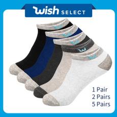 Cotton Socks, bamboosock, softsock, highsock