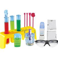 experimentkit, Toy, Equipment, Science