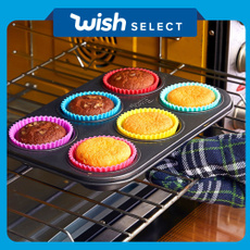 cupcakemould, Baking, nonstickcup, Cup