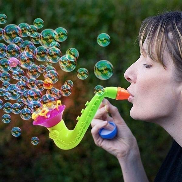 kidsfunny, bubblesoap, Toy, waterblowingtoy