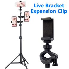 Equipment, vloger, gadget, phone holder