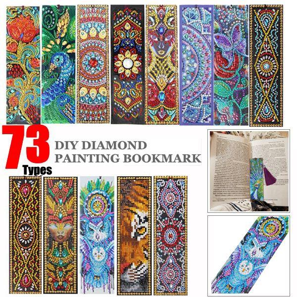Tassels, DIAMOND, specialshapeddiamondpainting, Jewelry