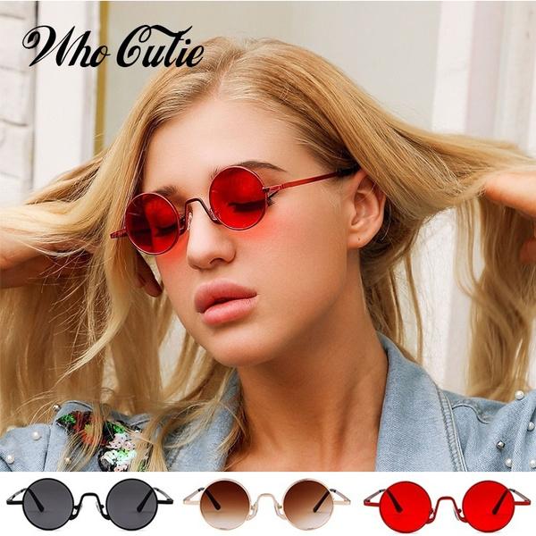 retro sunglasses, Fashion Accessory, Fashion, Round Sunglasses