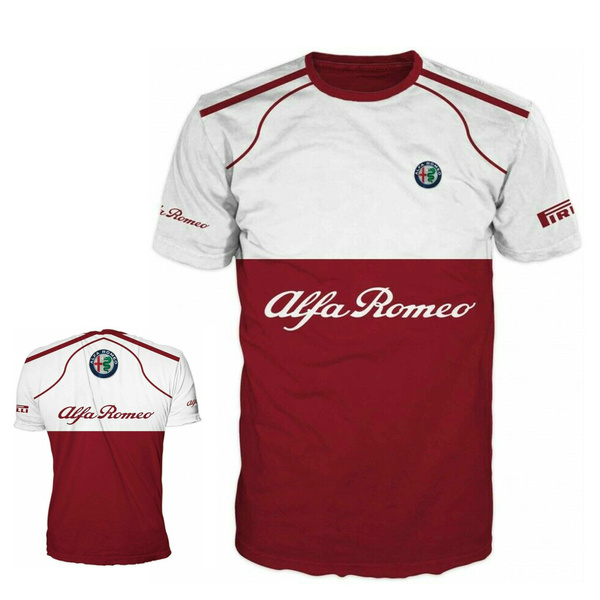 alfaromeo, Fashion, printed, men clothing