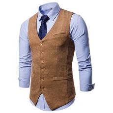 Vest, blacktuxedovest, khakivest, Tuxedos