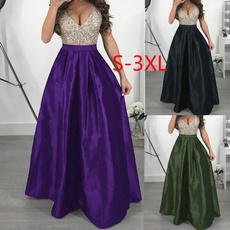 gowns, Fashion, dashikidre, Elegant