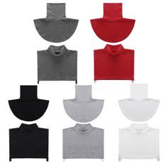blouse, Fashion, Shirt, detachablecollar