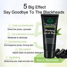 blackdeepcleansing, Head, cleaningcream, nosemask