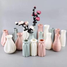 flowerpotstand, decoration, imitationceramicflowerpot, Home & Living