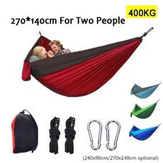 outdoorfurniture, Outdoor, doublehammock, camping