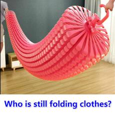 hangermultifunction, pantsstorage, Closet, wardrobearrangement