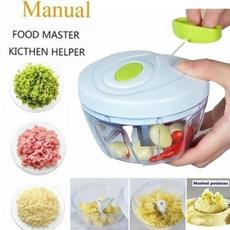 Kitchen & Dining, vegetablecutter, Meat, foodgrinder