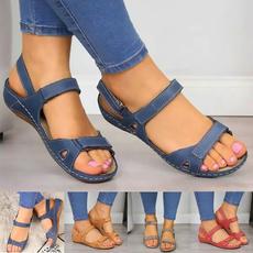 beach shoes, Flip Flops, Sandals, summerflat