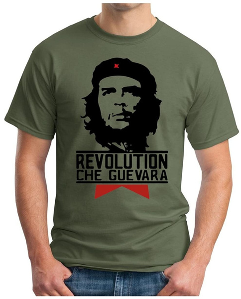 mensummertshirt, Mens T Shirt, Revolution, Graphic T-Shirt