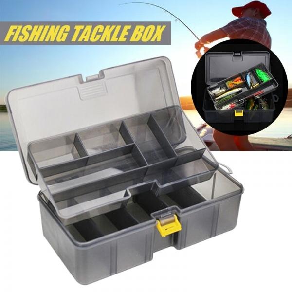 case, fishinglurebox, tacklebox, Waterproof