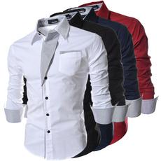 Fashion, Cotton Shirt, Shirt, Sleeve
