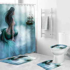 Bathroom, Bathroom Accessories, tolietcover, tolietcovermat