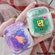 case, cute, headphonechargingbox, earphonecase