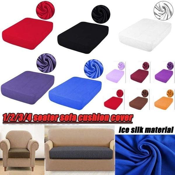 slipcoverforcouch, Spandex, Elastic, sofacushioncover