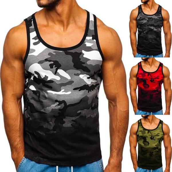 slimfitvest, Vest, Fashion, Tank