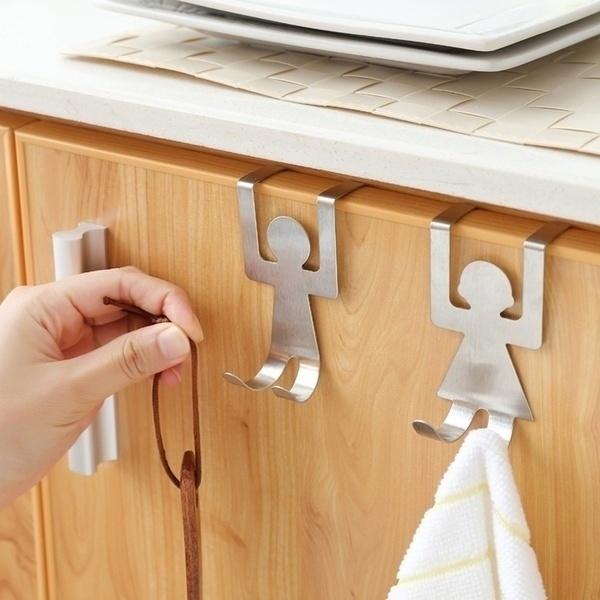 Steel, storagerack, Kitchen & Dining, Door