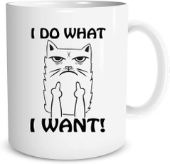 Funny, Coffee, 11oz, Office