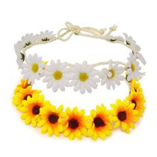 Fashion, Head Bands, Sunflowers, hippyheadband