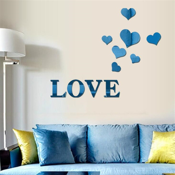 decoration, Decor, Love, Home Decor