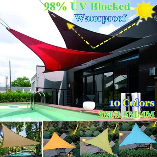 sunshadesail, Outdoor, Garden, camping