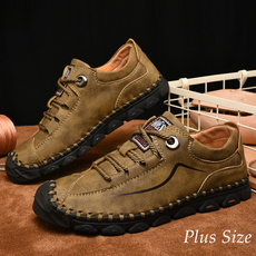 Hiking, Outdoor, casualleathershoesformen, Sports & Outdoors