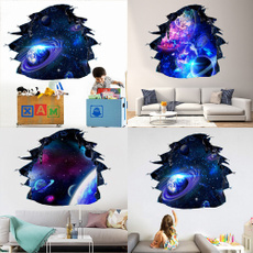 PVC wall stickers, decoration, livingroomsticker, Home