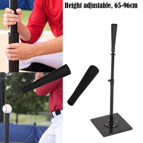 Baseball Batting Tee T Ball Softball Hitting Training Aids Stand Practice Aiming