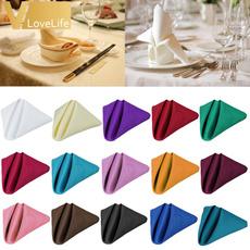Polyester, Decor, Home Decor, handkerchief