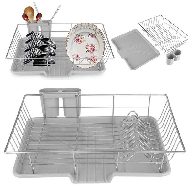 Home & Kitchen, Kitchen & Dining, tray, Storage