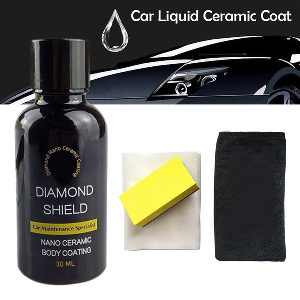 Ceramic, Cars, Glass, carcoating