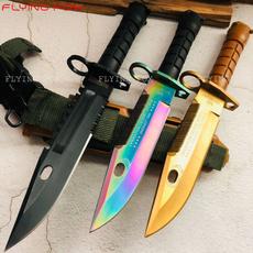 Heavy, weaponsknive, Outdoor, dagger