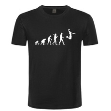 evolution, Basketball, Shirt, Sports & Outdoors